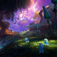 El nuevo videojuego de Los Pitufos será The Smurfs: Mission Vileaf y llegará a finales de 2021 para PC y consolas