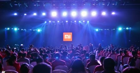 Xiaomi presentará sus nuevos productos el 19 de octubre