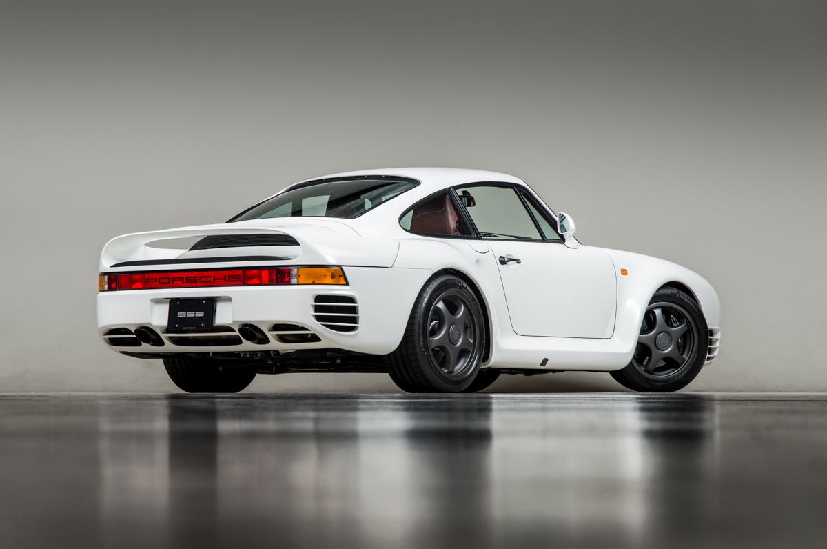 Foto de Canepa Porsche 959 (26/27)