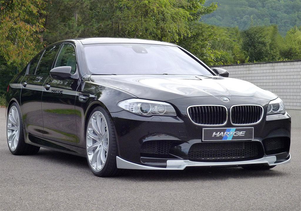 Foto de Hartge BMW M5 (2/6)