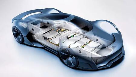 PACES es una plataforma modular, ligera y escalable para coches eléctricos de bajo volumen: desde deportivos a autobuses