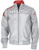Abarth nos muestra su gama de ropa