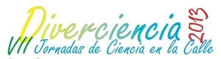 [Evento] VII Jornadas de Ciencia en la Calle 'Diverciencia'