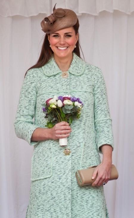 Hoy sí que sí nace el retoño de Kate Middleton y el príncipe Guillermo