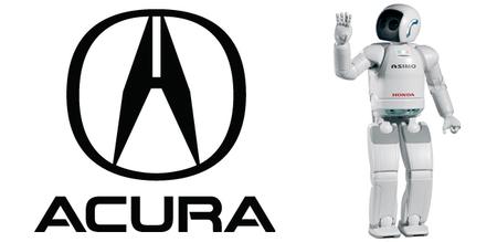 El Acura ILX contará con un sistema antideslizante extraído del robot Asimo de Honda