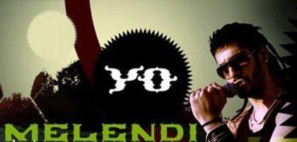 Yo Melendi: docu-Show en móviles Movistar