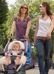 Las lesbianas serán madres legales de los bebés in vitro de sus parejas