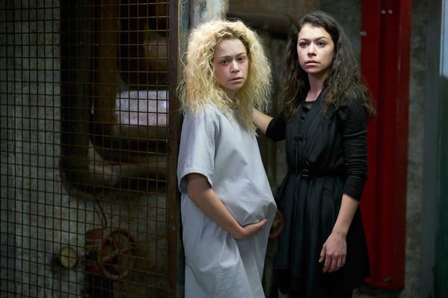 Orphan Black Season 5 Finale