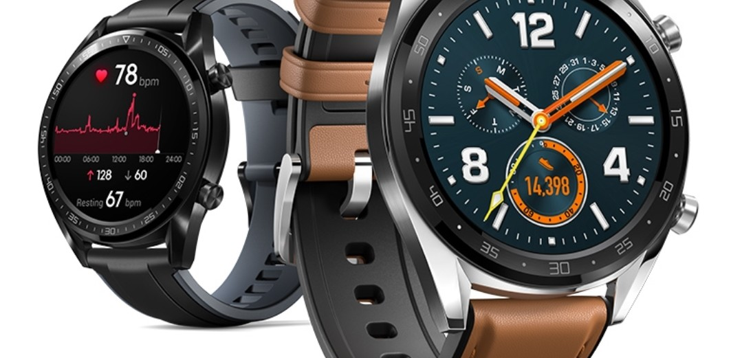 ff526932467d Nuevos Huawei Watch GT  características