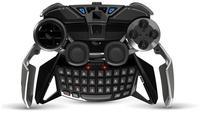 Este mando de Mad Catz parece un Transformer... y también cambia de forma