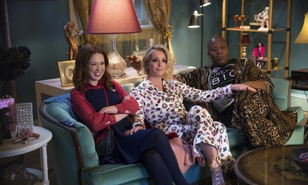 Cuatro temporadas y una película: 'Unbreakable Kimmy Schmidt' anuncia su despedida