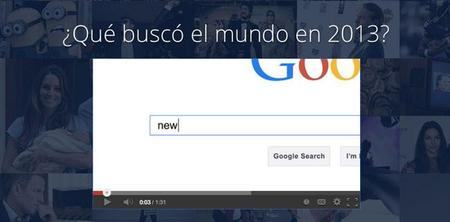 Lo más buscado en Google por los mexicanos en este 2013