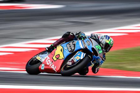 Franco Morbidelli Moto2 2017 San Marino