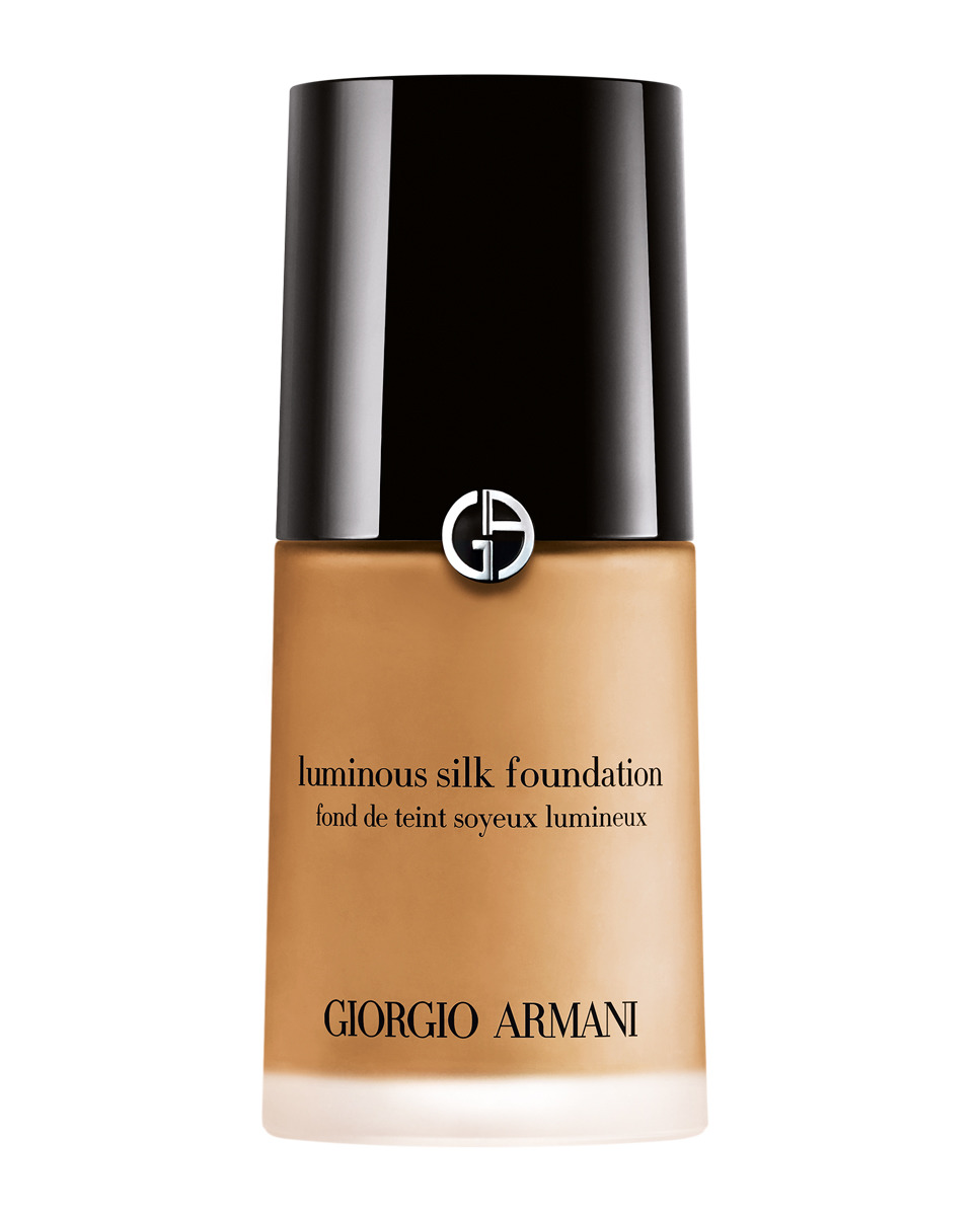Base de maquillaje Luminous Silk Foundation Giorgio Armani