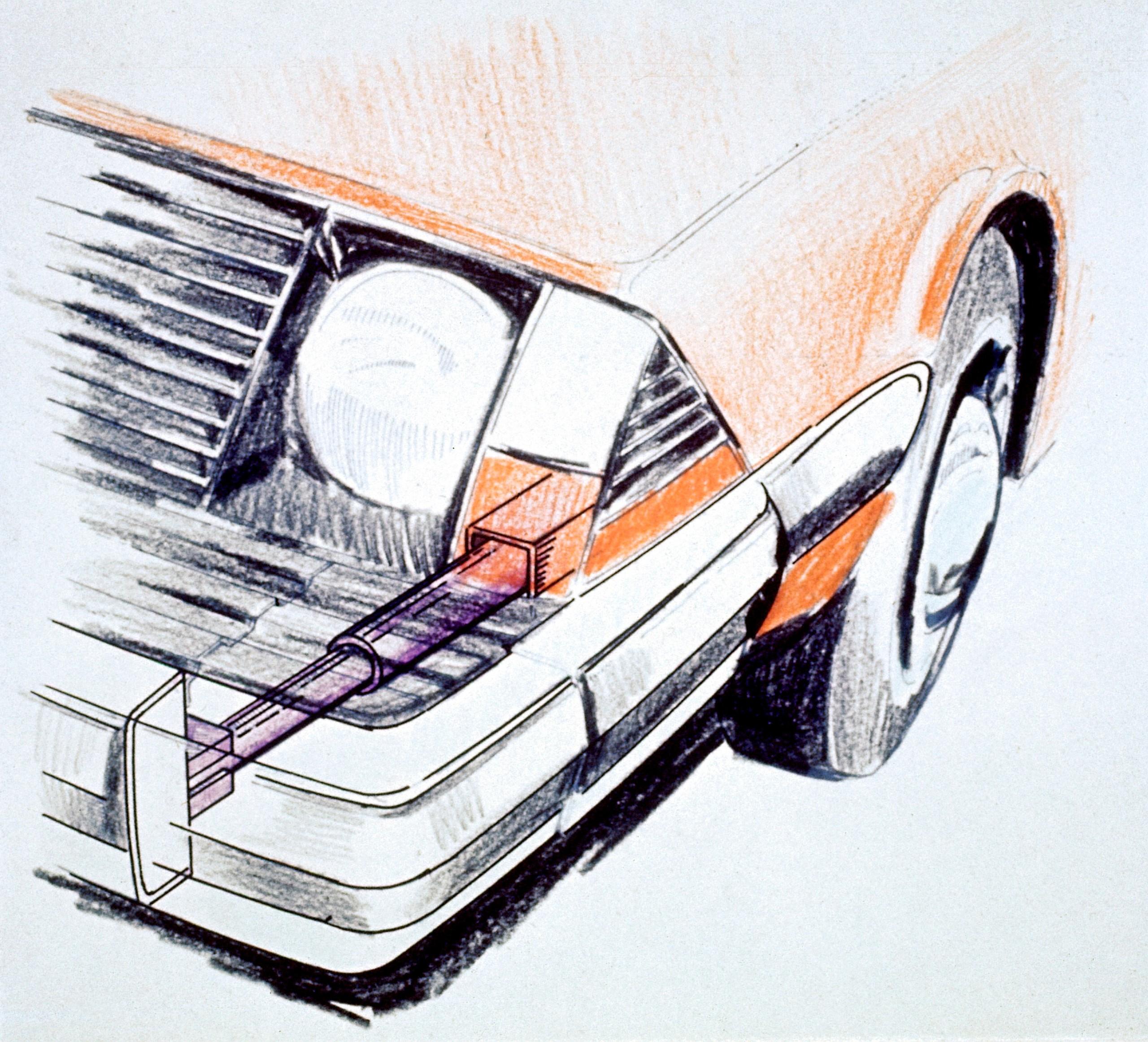 Foto de Volvo Experimental Safety Car 1972 (11/14)