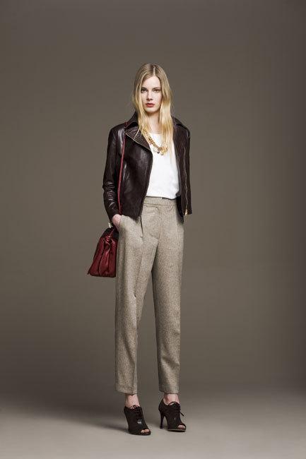 Foto de Carolina Herrera Otoño-Invierno 2010/2011: elegancia y estilo (1/5)