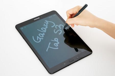 La Samsung Galaxy Tab S3 actualiza a Android Oreo 8.0