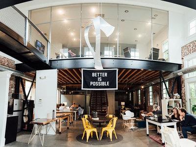 La oficina inteligente es algo más que poner WiFi para conectarse