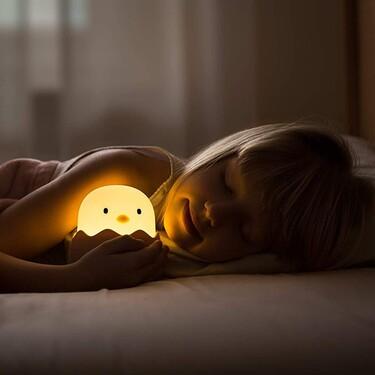 21 bonitas y divertidas luces quitamiedos para los niños que temen la oscuridad