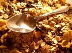 Alimentos que te ayudan a adelgazar (IV)