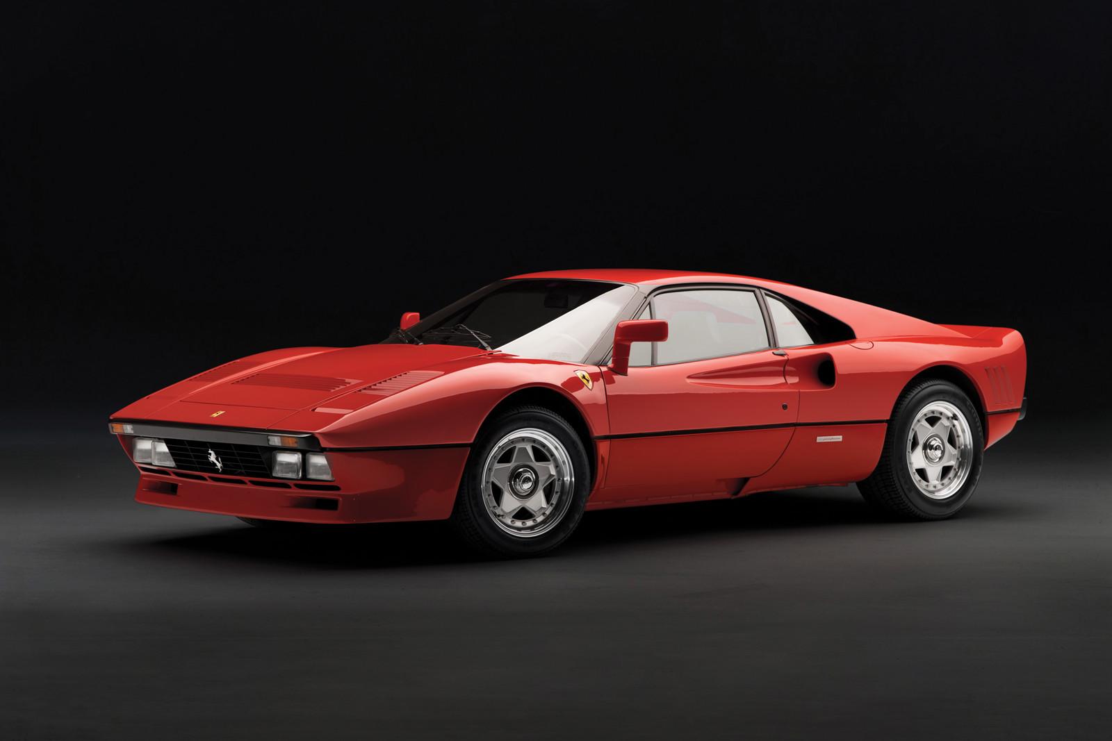 Foto de Ferrari 288 GTO en venta (16/16)