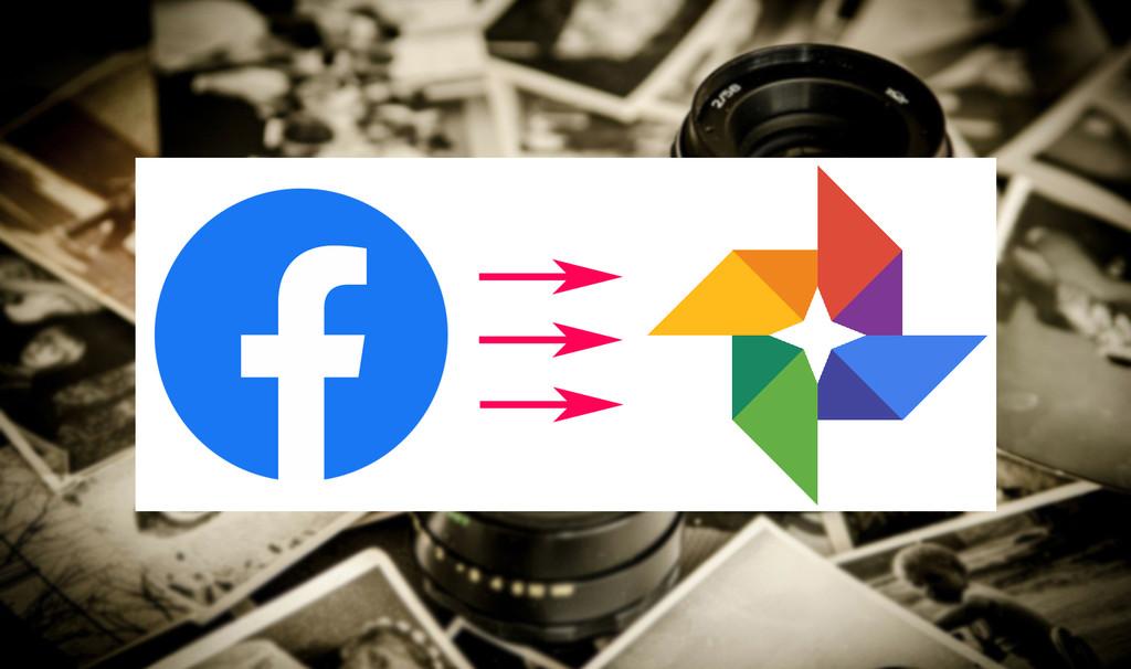 Cómo transferir sencillamente tus fotos y vídeos de Facebook™ a Google™ Fotos desde un teléfono Android
