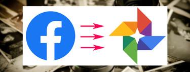 Cómo transferir fácilmente tus fotos y vídeos de Facebook a Google Fotos desde un móvil Android