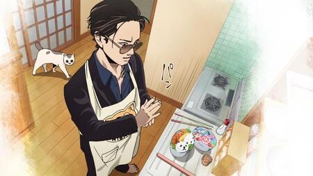 De Yakuza A Amo De Casa