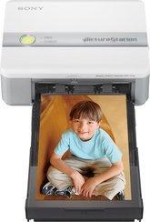 Nuevas impresoras digitales de Sony