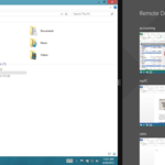 Así es la versión final de Remote Desktop para Windows 10
