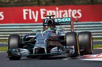 """Previo Gran Premio de Hungría: nueva """"pole position"""" para Rosberg"""
