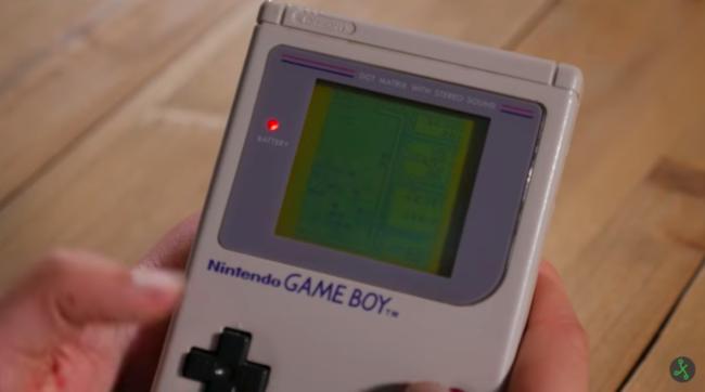 Game Boy, retro review: cómo es jugar a la Game Boy original en pleno 2017