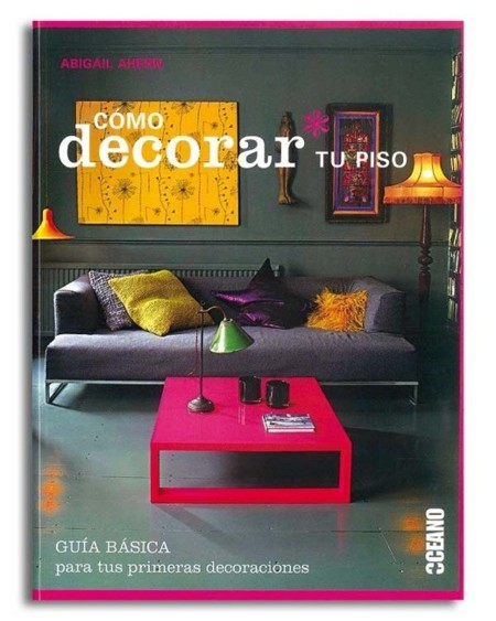 como decorar tu piso