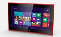 "Qualcomm: ""Nokia Lumia 2520 muestra clara ventaja sobre Microsoft Surface 2"""