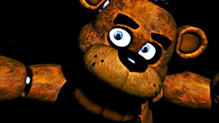 Creador de Five Nights at Freddy's dona histórica suma a hospital infantil