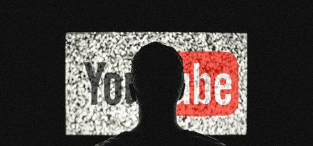 """""""Ese ruido tiene derechos de autor"""" y otras historias de reclamaciones en YouTube bajo la sombra de un posible negocio"""