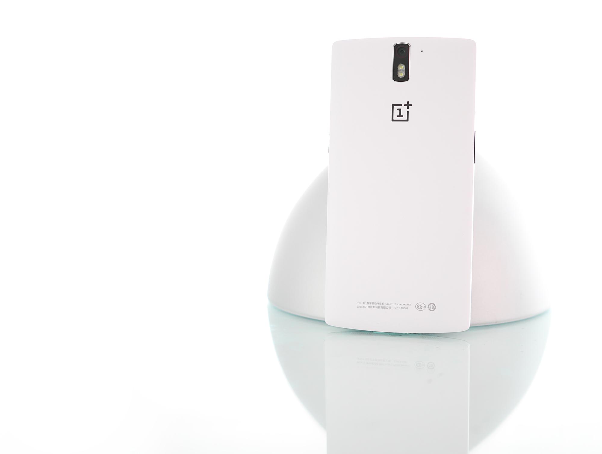 Foto de OnePlus One, diseño (21/25)