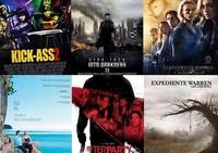 Las mejores y peores películas del verano de 2013