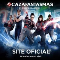 "Llegan ""Las Cazafantasmas"" a los cines para salvarnos del fantasma del aburrimiento"