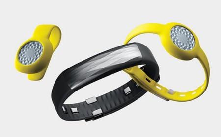Jawbone refuerza su apuesta: Up Move para gamas bajas, Up3 para cuantificación premium