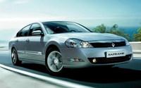 Vuelve el Renault Safrane