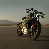 ¡Confirmado! La Harley Davidson eléctrica es real y llegará en 2019