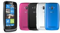 Nokia Flame, cuatro pulgadas para la gama baja de Windows Phone 8