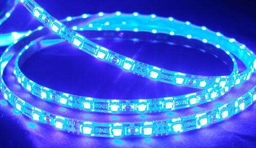 Así he añadido luces LED en varias zonas de mi casa sin cables ni complejas instalaciones