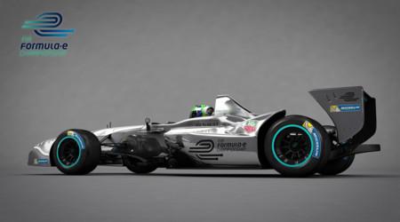 La Formula E te permitirá seguir las carreras en realidad virtual, con gráficos generados por ordenador