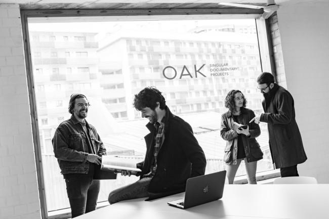 Oak Office Web