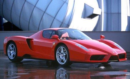 Ferrari preparando un Enzo híbrido y la electricidad más barata por las noches. Regreso a Motorpasión Futuro