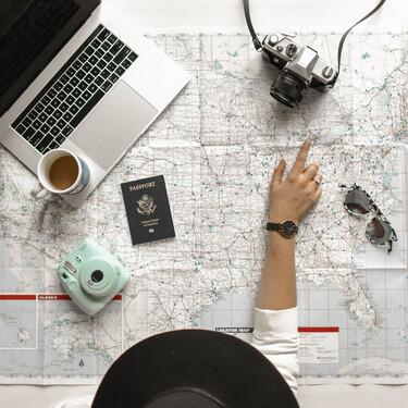 Este mapa interactivo muestra la situación por covid-19 en cada país y te permite adaptar tus planes de viaje a las restricciones