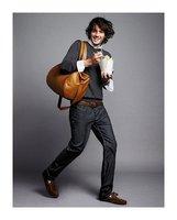Increíble la nueva colección HE by Mango para la Primavera 2011