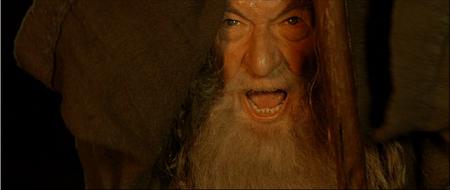 Gandalf Magos